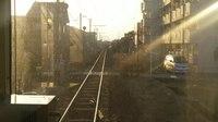 File:Toyama Chihō Railway Main Line 2014-11-27 15-47-05 Higashi-Shinjō Station - Shinjo Tanaka Station.webm