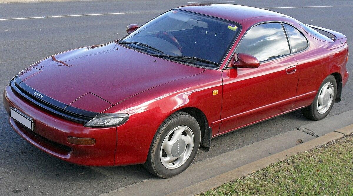 Toyota Celica ί