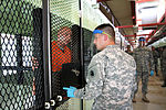 Training of the Guards, GTMO MPs ensure standards with training 131119-Z-FT114-042.jpg