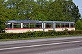 Tramway Gothawagen G4-61 Reutershagen Hamburger Strasse.jpg