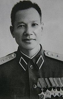 Trần Văn Trà - Wikipedia