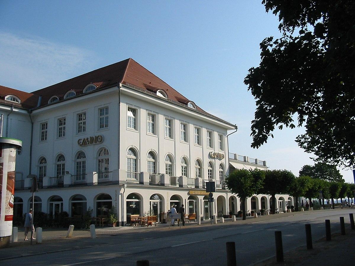 Casino Travemunde