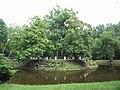 Trebisov Andrassyovsky kastiel (park)-36.JPG