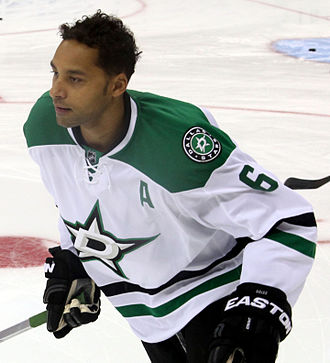 Trevor Daley - Daley in October 2014