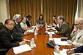 Trinidad y Tobago, reunión de cancilleres (9558093505).jpg