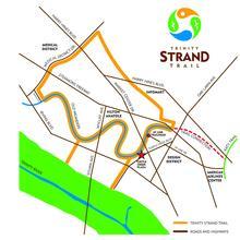 Trinity Strand Trail Wikipedia