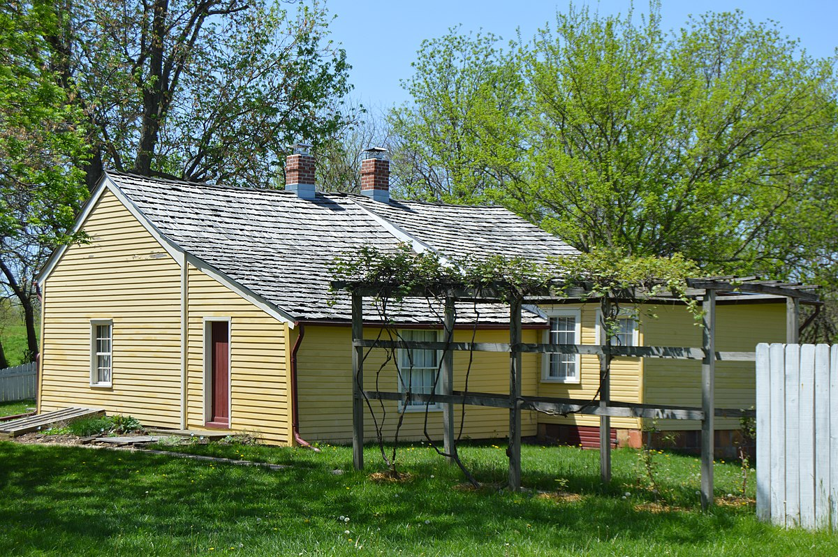 Trobaugh good house wikipedia