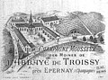 Troissy champagne des moines abbaye bmr 74.jpg