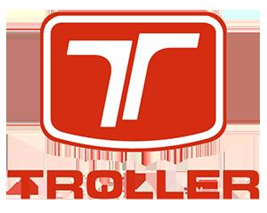 Troller Veículos Especiais - Image: Troller logo
