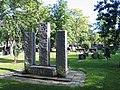 Trondheim jewish cemeterie.jpg