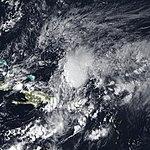Tempesta tropicale Grace 15 ottobre 1997 1915Z.jpg