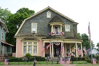 Trulock-Cook House