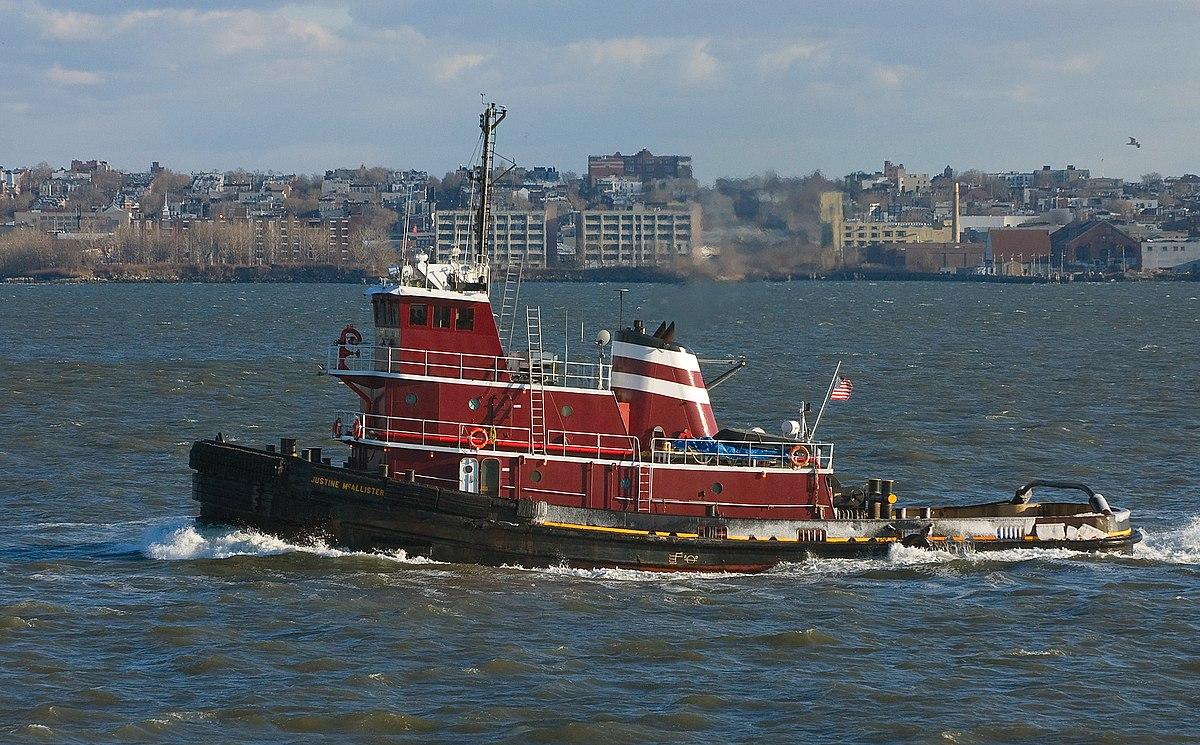 Tugboat - Wikipedia | Tugboat Wiring Diagram |  | Wikipedia