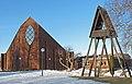 Tungelsta kyrka klockstapel.jpg