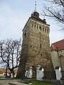 Turnul bisericii fortificate din Saschiz (7).JPG