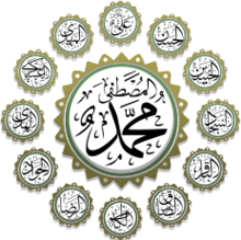 The Twelve Imams - Wikipedia
