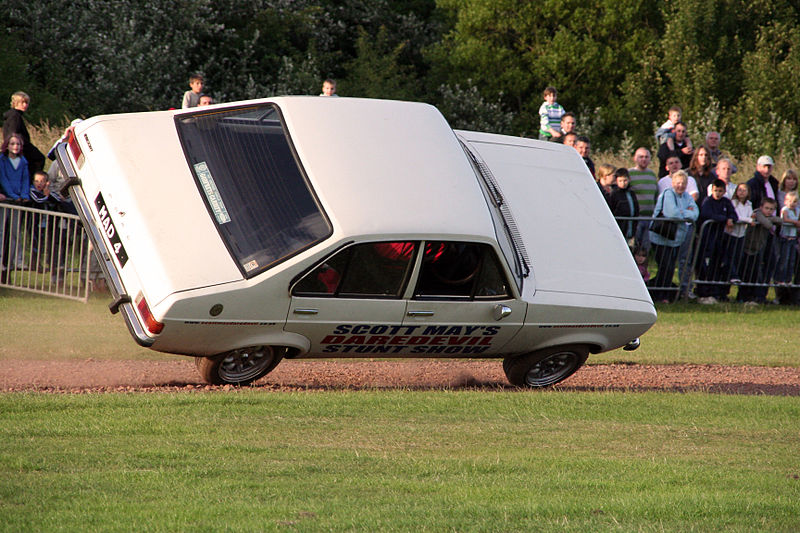 File:Two wheel driving car.jpg