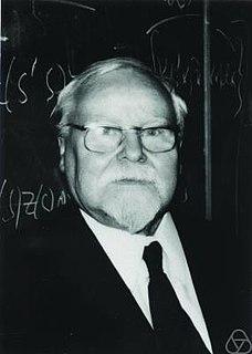 Andrey Nikolayevich Tikhonov Soviet mathematician (1906–1993)