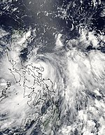 Typhoon Conson (Basyang) as a Category 1 typhoon (07-13-2010).jpg