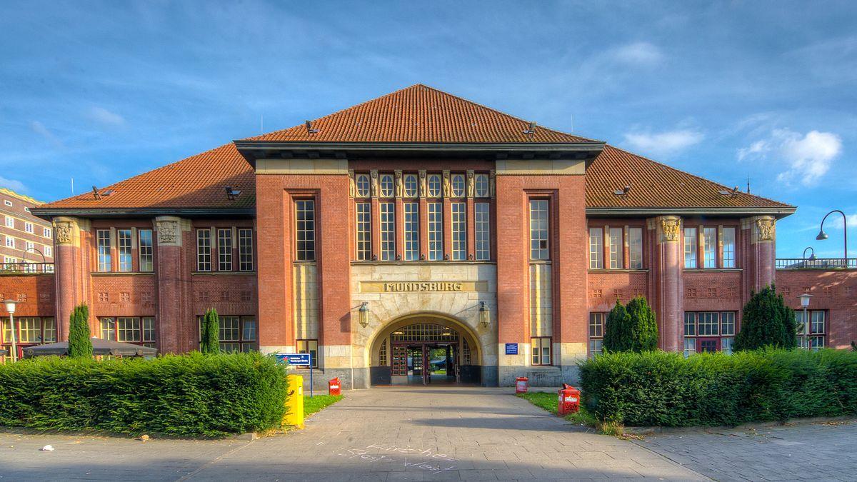Munsburg