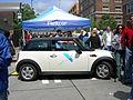 U. Dist. Street Fair 2007 Flexcar.jpg