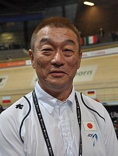 <i>Koichi Nakano</i> Japanese cyclist