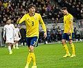 UEFA EURO qualifiers Sweden vs Spain 20191015 130.jpg