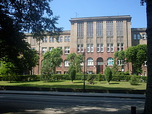 University of Gdańsk - Faculty of Management, University of Gdańsk