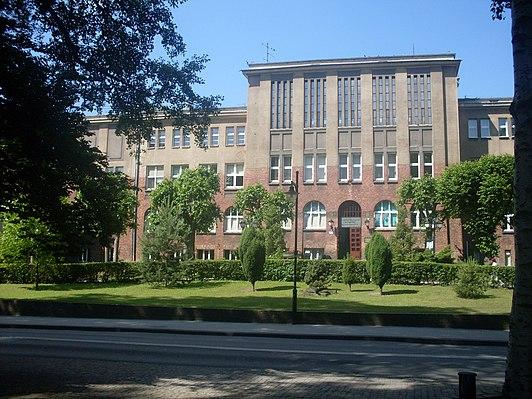 Wydział Zarządzania Uniwersytetu Gdańskiego