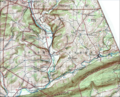 USGS map of Fishing Creek Township.png