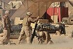 USMC-morteruloj en Helmand-provinco Afghanistan1.jpg