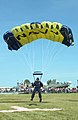 USN parachute demo team at Minot AFB.jpg