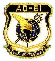 USS Ashtabula AO51 ShipsBadge.jpg