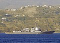 USS Bulkeley (DDG 84) arrives in Souda harbor.jpg