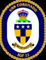 USS Coronado AGF-11 COA.png