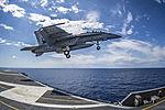 USS George Washington operations 150707-N-IP531-097.jpg