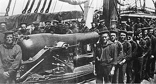 USS <i>Wissahickon</i> (1861)