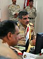 US Army 52900 Iraqi Army host Engineer Conference.jpg