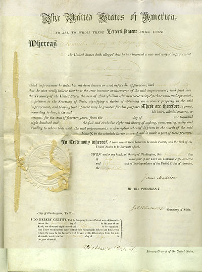 US Patent 2339XA color page1.jpg