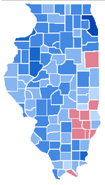 US Senate Election in Illinois 2004 Results.png