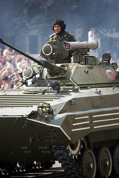 400px-Ukrainian_BMP-2_IFV.jpg