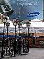 Ulica Chmielna. Ogródek piwny - panoramio.jpg