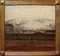 Umberto boccioni, contadino al lavoro, 1908-10, 01.jpg