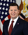 Under Secretary of the Army Patrick Murphy.jpg