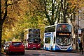 Unilink bus, Belfast (2) - geograph.org.uk - 1538138.jpg