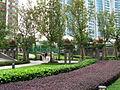Union Square Landscape Garden 2007.jpg