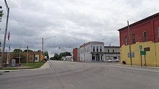 Unionville, Michigan Village in Michigan, United States