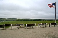 United93CrashSite May06.jpg