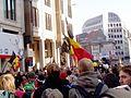 United Belgium Brussels demonstration 20071118 DMisson 00049b Belliard street.jpg