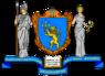 Universitas Leopoliensis Coat of Arms.png